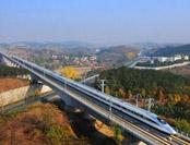 湖南两城争高铁 10万人施压领导:争不到下课