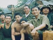 """援越战士因何精神失常 在医院被视""""怕死鬼"""""""