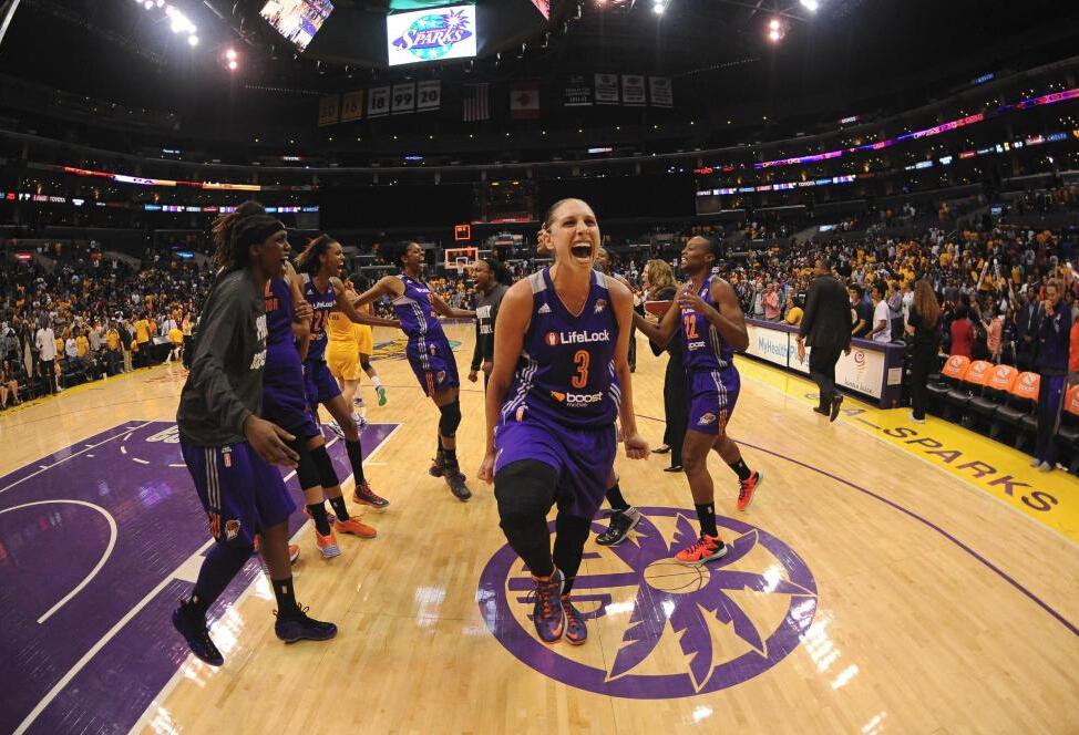 """陶乐西 俄俱乐部""""包养""""WNBA球星 付高薪命她休战保体力"""