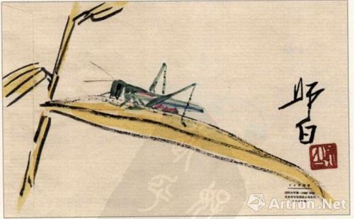 手绘西瓜:书画名家们的小丝袜_文化频道_凤凰情趣信封影音情趣自拍图片