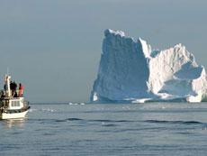 冰山杀手:泰坦尼克号与冰山相撞为何令人不可思议?