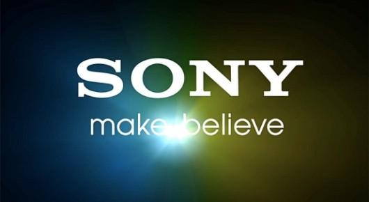 Sony Logo-赵彤 索尼帝国的没落 后继无人