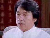许子东:成龙为钱做广告 交心做法太掉份儿