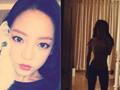 曝韩女星私生活混乱染性病 传染给男星