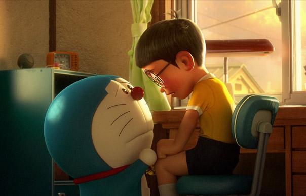 《哆啦A梦》