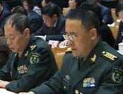杜平:十四名将军被拿下引联想 一人背景特殊