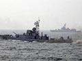 张召忠:中国曾欲缴获美核潜艇 美军忙救援