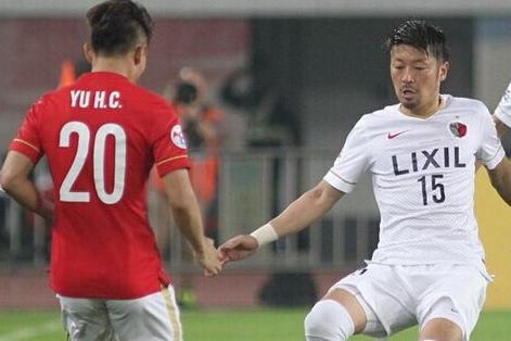 韩媒:中超崛起日本堕落 亚洲足球正在剧变