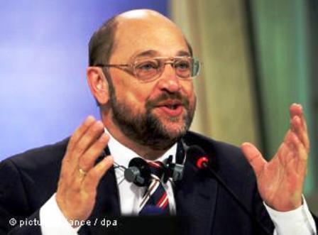 欧洲议会议长:赞成更多欧洲国家加入亚投行