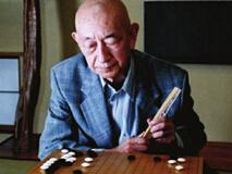 传奇大师吴清源称霸日本棋坛17年