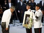 邱进益:新加坡失去李光耀 再无人有其智慧