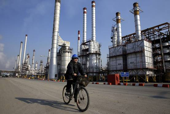 1024核工厂-伊朗核协议将怎样影响石油市场  【推荐阅读】