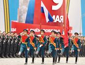 俄媒:习近平将成俄卫国战争胜利庆典主宾
