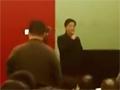 崔永元与复旦教授激辩致其缄默 观众大笑