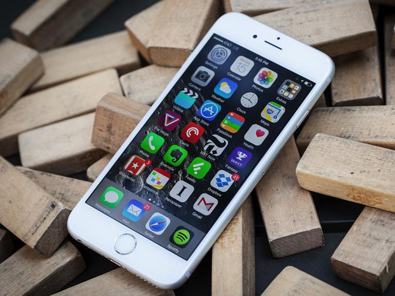 31日:华为P7爆冰点价 国行iPhone 6狂降500元