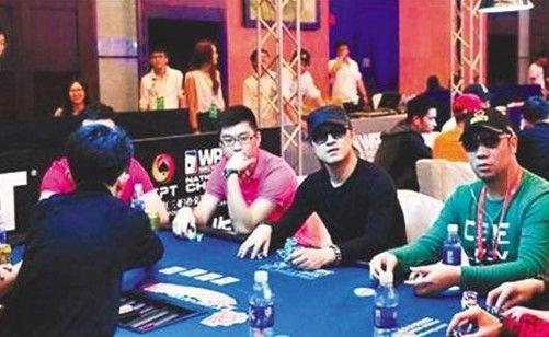 乐天堂娱乐-汪峰确认插手德州扑克中国梦之队_被封名望队长