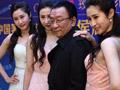 侯耀华挺三外甥女整容:可以变得更有特点