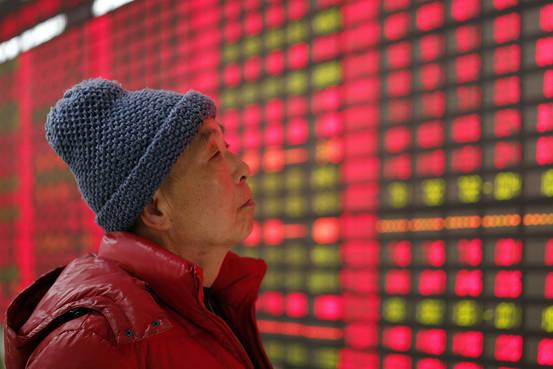 中国股市会不会崩盘_这张图片会不会引起股市崩盘_中华论坛_中华
