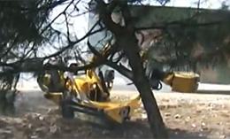 解放军二炮大量机器人部队曝光