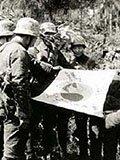 昆仑关战役国军重挫日军 击毙敌少将旅团长