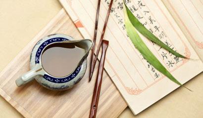 茶言茶语:一盏茶的时光 便决定一种相逢