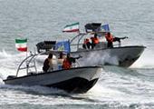 伊朗5船围攻新加坡油轮 猛烈开火