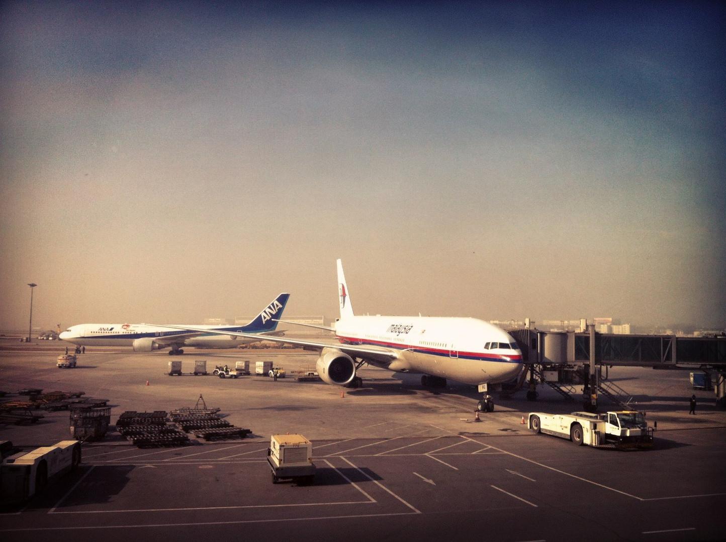 天津机场至北京四惠客运站以及首都机场