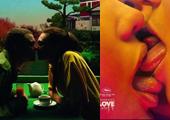 《爱恋3D》发布会 导演首谈大尺度激情戏