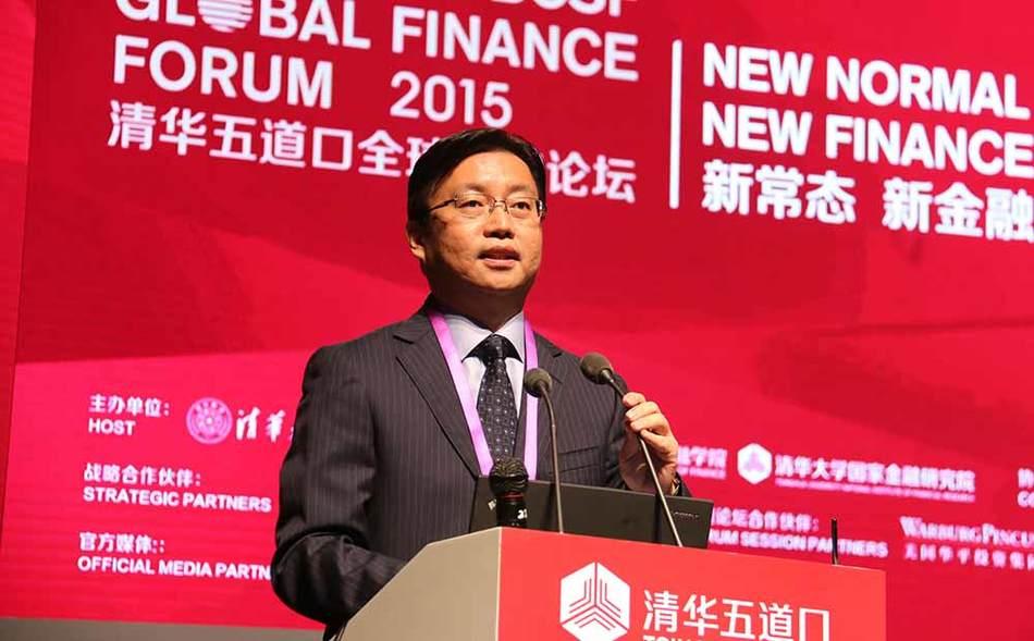 朱进元:保险业已从过去的行业发展上升为国家意志
