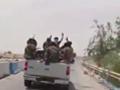 IS攻占古城屠杀妇孺 数百具尸体横躺街头