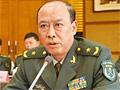 浙军区原司令员落马 曾与郭正钢共事
