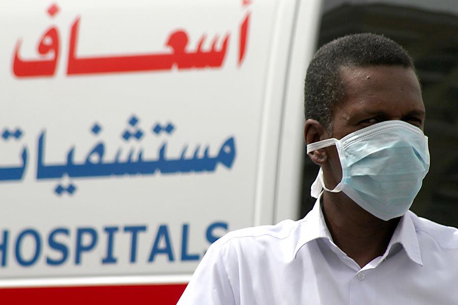 韩国卫生部的统计数据显示,截至本月16日,共有全球23个国家报告总计1142例中东呼吸综合征病例,死亡人数为465人,其中高达97.8%的病例来自中东。