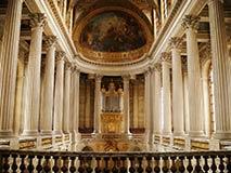 凡尔赛宫庆典:感受皇室品质生活