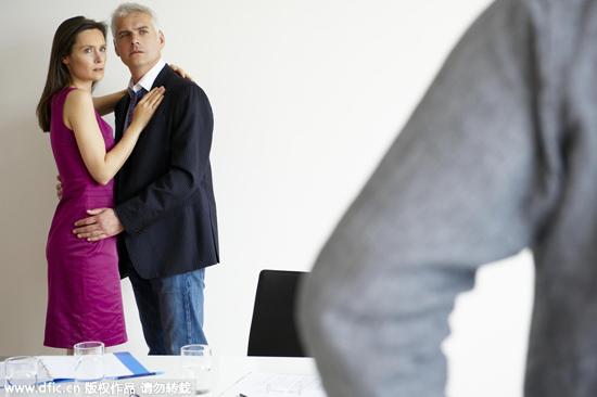 好男人的老婆也出轨 5种男人容易被第三者插足