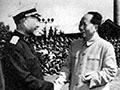 毛泽东安抚肖劲光:给海军的军费要缓缓