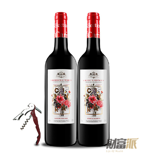 刘嘉玲网店葡萄酒为什么这么便宜?
