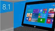 发布两年后Windows 8.1市场份额首超XP
