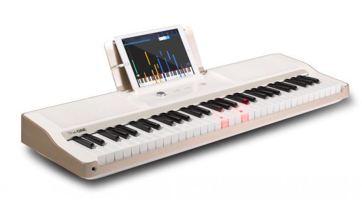 the one智能钢琴创始人:我们是一家在线教育公司