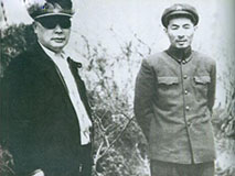 新中国唯一拥有双重国籍开国上将
