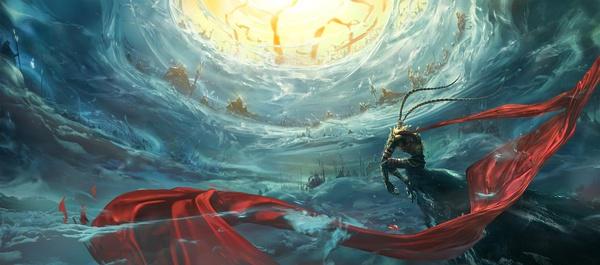 《大圣归来》票房5.5亿 登上年度最卖座动画片