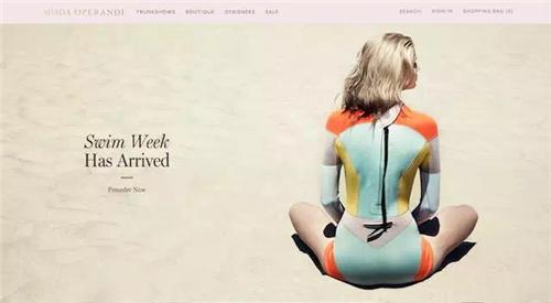 盘点那些价美物优的国际海淘网站