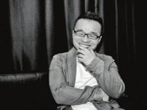 许诚毅:动画角色有感情 做动画走上不归路