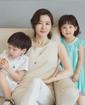 44岁V脸李英爱拍时尚杂志