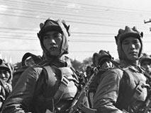 蒋介石抗战建绝密部队 大败日军