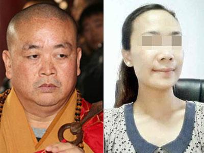 新证据!揭与释永信发生关系的刘某是谁?