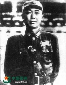 戴安澜抗战指挥作战英勇 曾被日军误认为是俄国