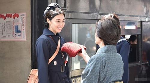 日本推出抗战剧 剧情意想不到:日本人也是受害者