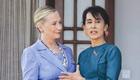 女性政治世纪真的来了吗
