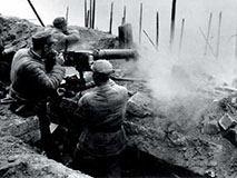 常德保卫战:国军血战32天 八千虎贲仅83人生还