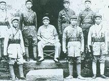 红军长征途中哪支部队越打越强 人数不减反增